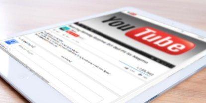 GeekDad Daily Deals: YouTube Mastery Bundle