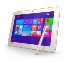 Is the Toshiba Encore 2 Write the Right Tablet for You?