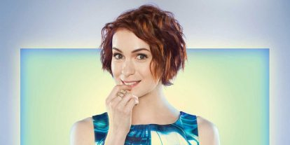 Felicia Day's New Book Lets Us All Be Weird Together