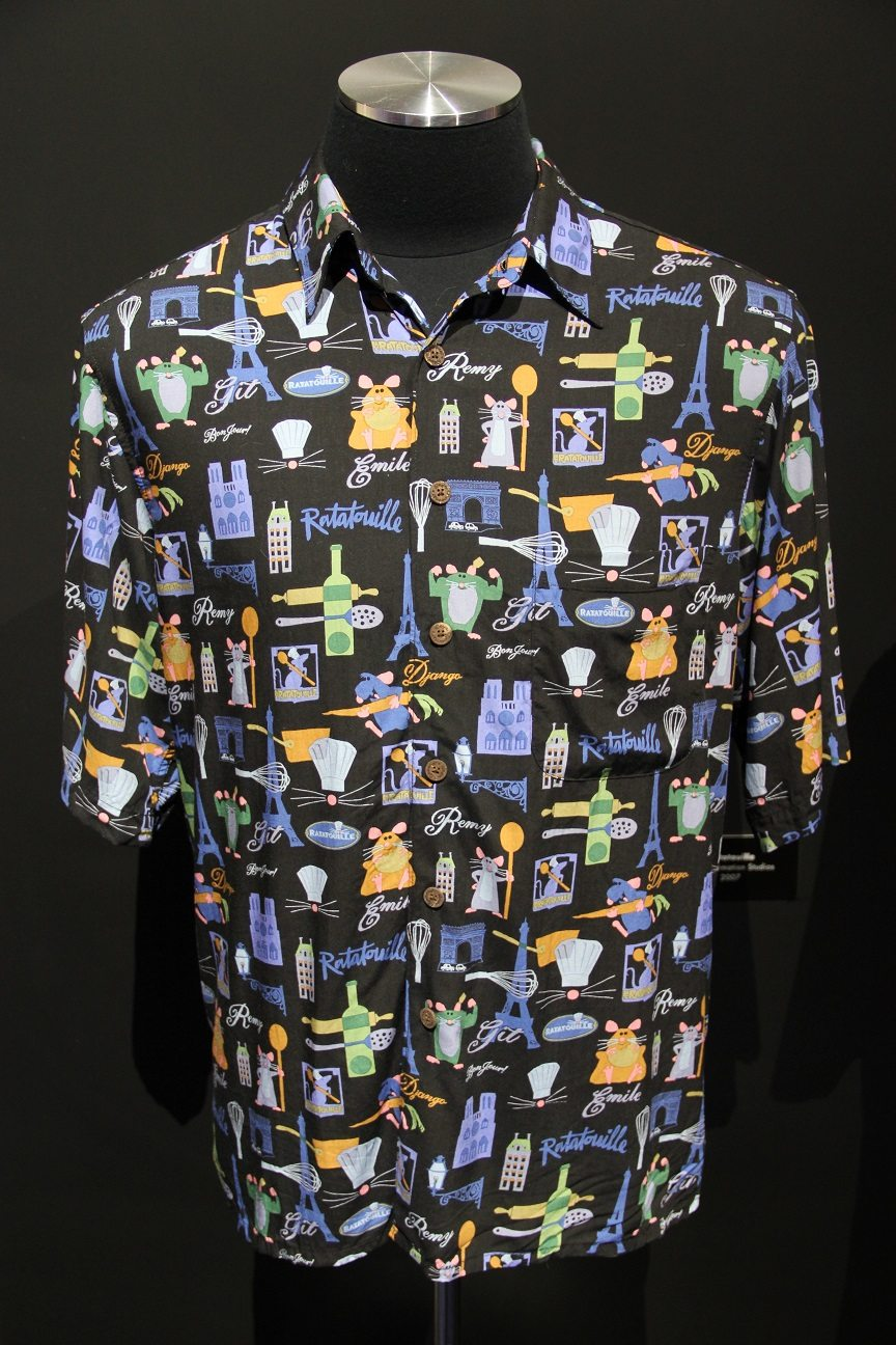 Mens Custom Shirt