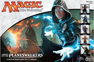 2015 Holiday Gift Guide: #3 Tabletop Games