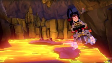 'LEGO Dimensions' Reveals New Adventure Worlds, 'Ghostbusters'