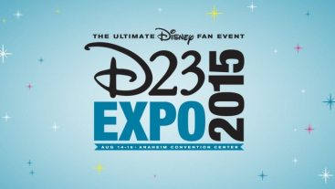 D23 Expo: The Best of the Rest