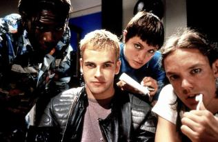 Retro Review: 'Hackers' 20th Anniversary Edition