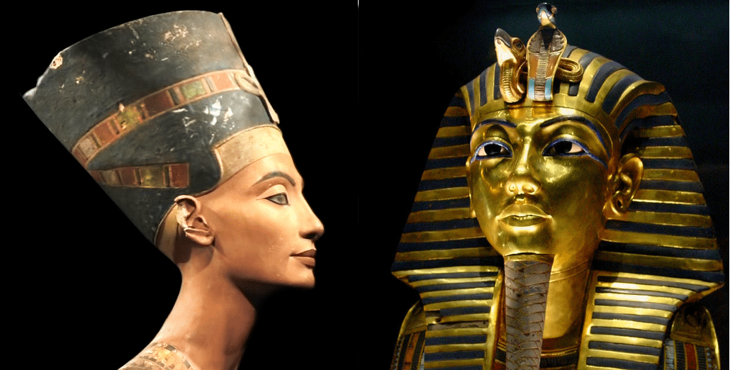 Follow The Quest For Nefertiti S Tomb Geekdad
