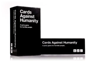 Play Your Worst: 'Cards Against Humanity' Is on Sale Today
