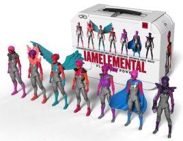IAmElemental Giveaway