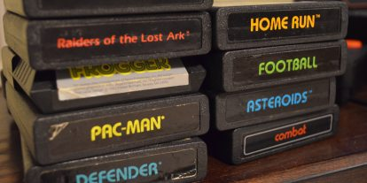 We Bought Our Sons a New Gaming System…and a History Lesson