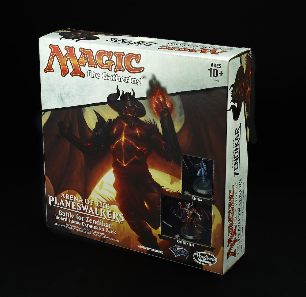 Pre-Order the 'Magic: The Gathering Arena of the ... Planeswalker Arena Expansion