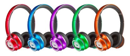 Monster N-Tune Headphone Review and Giveaway