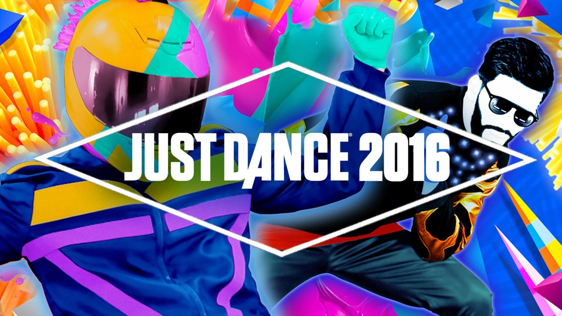 review 39 just dance 2016 39 and 39 just dance disney dance. Black Bedroom Furniture Sets. Home Design Ideas
