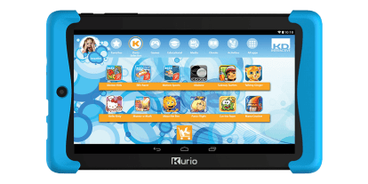A Parent's Guide to Tablets – Which One Is Right for My Family?