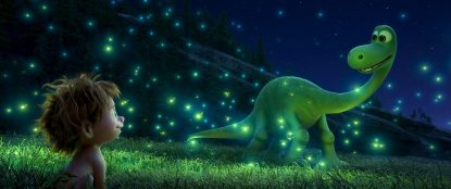 Meet the Director of 'The Good Dinosaur'