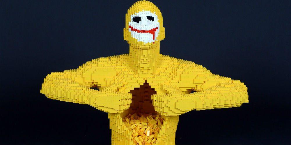 Yellow Joker feature