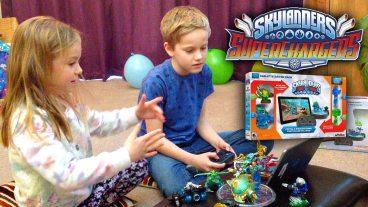 'Skylanders Superchargers' Goes Online Multiplayer on iOS
