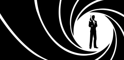 The James Bond Index