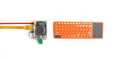 Kano Computing – Where Was This When I Was a Kid?