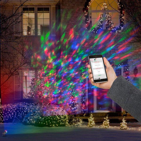 Applights Projection Spotlight Inexpensive App