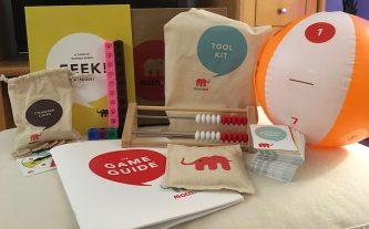 Kickstarter Alert: MathKit Makes Math Learning Fun