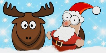 Paper: It's Time to Take Santa Workplace Safety Seriously