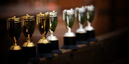 Same Geek Channel: Best of 2015 Awards