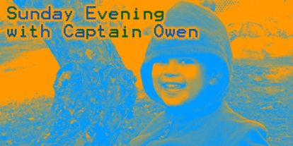 Sunday Evening With Captain Owen Episode 038: 'Star Wars Minions'