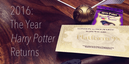 Return to Potter in 2016
