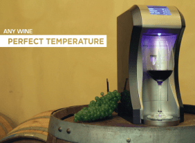 New Kickstarter – The Cryos for Oenophiles (aka Wine Geeks)