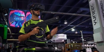 12 Things From CES 2016: What's Hot, What's Not