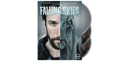 Bring Home 'Falling Skies' Season 5 on Blu-ray and DVD