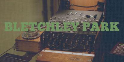 Geekdad Passport: Bletchley Park