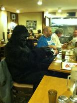 Happy Gorilla Suit Day!