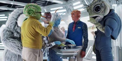 Super Bowl Ads Get Nerdy With Aliens, Scott Baio, and Avocados