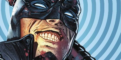 'Midnighter' and 'Doomed' Trade Paperbacks Reboot Familiar DC Comics Characters