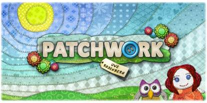 Uwe Rosenberg's 'Patchwork' Goes Digital Today