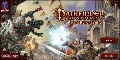 A Sneak Peek at 'Pathfinder Adventures'