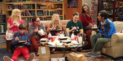 A 'Big Bang Theory' Tour of Pasadena