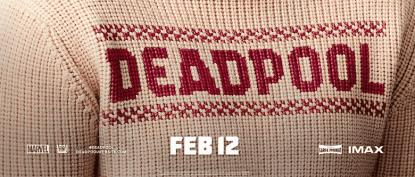 'Deadpool' T-Shirt Giveaway Winner