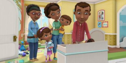 Baby McStuffins Is Almost Here!–Adoption in the Spotlight