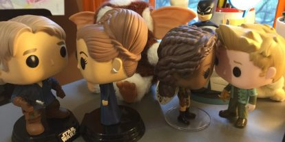 We're Adorkable: Geeky Ways To Keep The Romance Alive
