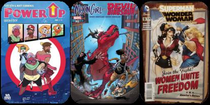 Comics Club-4-Kidz (February): Kid Tested, Kid Approved