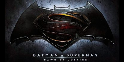 Batman v Superman: Dawn of Color Me Surprised, That Wasn't Nearly as Bad as I Thought It Would Be