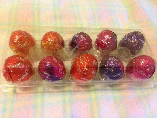 Easter Egg Decoys
