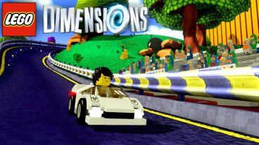 'Lego Dimensions' Wave 4 Includes 20 Playable Midway Arcade Machines