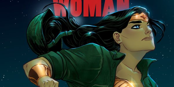 'The Legend of Wonder Woman' Chapter 18: Exclusive Preview