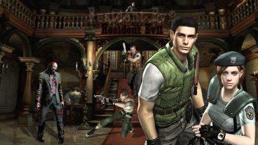 'Resident Evil' 20th Anniversary Winners