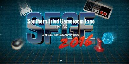 GeekDad Tabletop Experience at SFGE