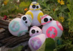 Here Comes the Easter BB!