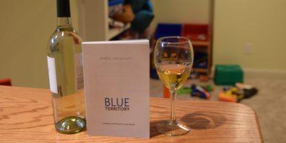 'Blue Territory': A Paperback Parental Retreat