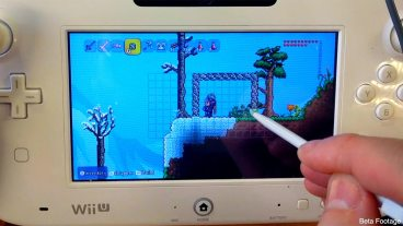 'Terraria' Finds Its Home With Wii U Specific Features